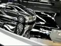 碳纤维复合材料生产的布加迪威龙 -Bugatti Veyron (580播放)
