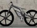 奥迪碳纤维电动自行车 Audi e-bike Wörthersee (3977播放)